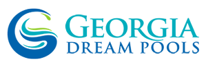 Georgia Dream Pools (678) 781-1985 Logo